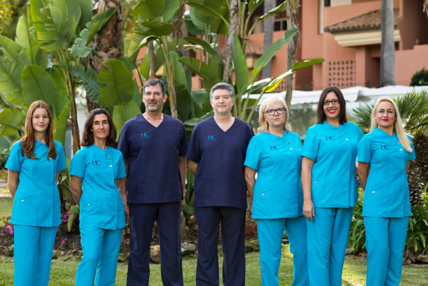 Excelencia y Experiencia Médica