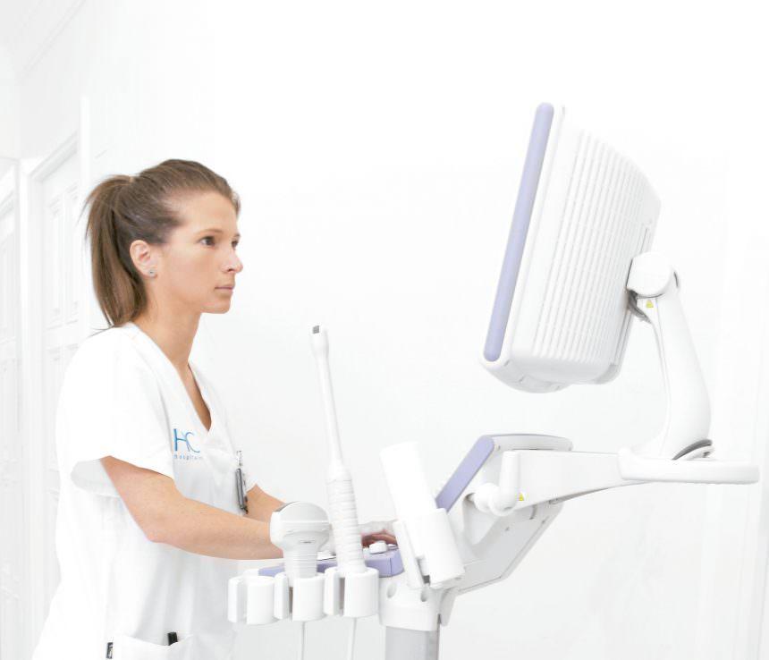 Unité Intégrale de Gynécologie et Diagnostic Prénatal